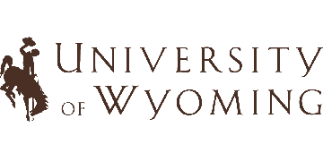 University of Wyoming Department of Atmospheric Science logo