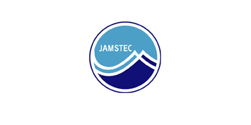 Japan Agency for Marine-Earth Science and Technology (JAMSTEC) International Postdoctoral Fellow logo
