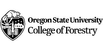 Oregon State University, Forest Ecosystems and Society  logo