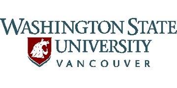 Washington State University Vancouver logo