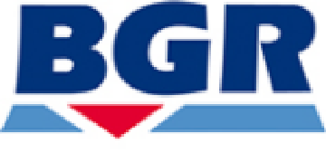 BGR - Federal Institute for Geosciences and Natural Resources logo