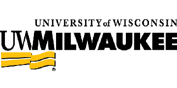 University of Wisconsin - Milwaukee, Department of Geosciences logo