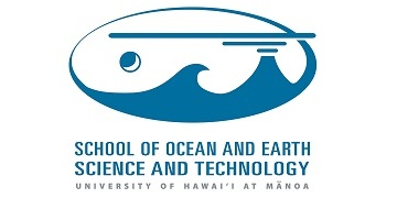 University of Hawaii, School of Ocean & Earth Science & Technology, Department of Geology & Geophysics logo