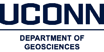University of Connecticut Center for Integrative Geosciences logo