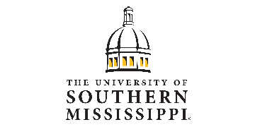 The University of Southern Mississippi, Divion of Marine Science logo