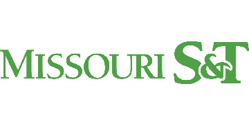 Missouri University of Science and Technology, Department of Geosciences and Geological and Petroleum Engineering logo