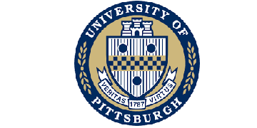 Department of Geology and Environmental Science, University of Pittsburgh logo