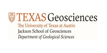 Jackson School of Geosciences, University of Texas at Austin logo