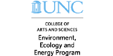 UNC-Chapel Hill, Geological Sciences logo