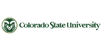 Colorado State University Libraries logo