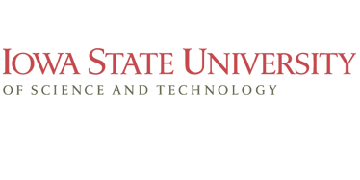 Iowa State University (Department of Geological and Atmospheric Sciences) logo