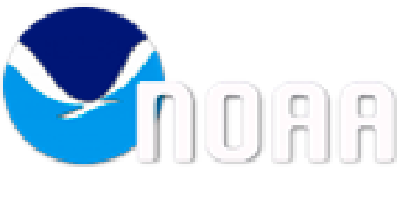 National Environmental Satellite, Data and Information Service (NESDIS), NOAA logo