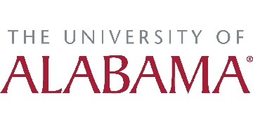 University of Alabama, Department of Geological Sciences logo