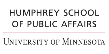 University of Minnesota, Humphrey School of Public Affairs logo