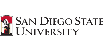 San Diego State University Department of Civil, Construction, and Environmental Engineering logo