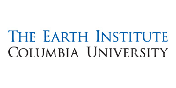 Earth Institute, Columbia University logo