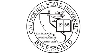CSU Bakersfield, Geological Sciences Department logo