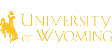 University of Wyoming, Department of Ecosystem Science and Management logo