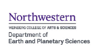 Northwestern University, Earth & Planetary Sciences logo