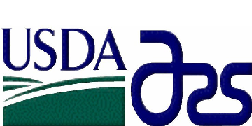 USDA -Agricultural Research Service, Pasture Systems and Watershed Management Unit logo