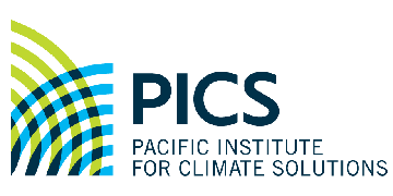 Pacific Institute for Climate Solutions logo