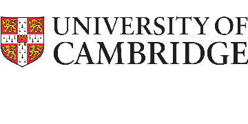 Department of Earth Sciences, University of Cambridge logo