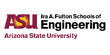 Arizona State University   School of Sustainable Engineering and the Built Environment logo