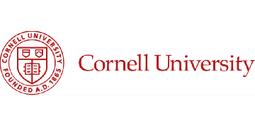 Earth & Atmospheric Sciences, Cornell University logo