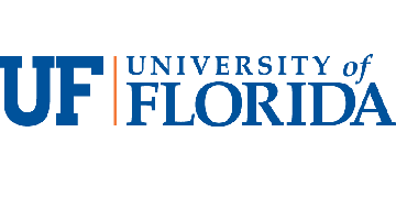 University of Florida, Department of Geography logo