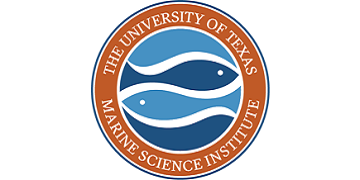 The University of Texas at Austin, Marine Science Institute logo