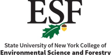 SUNY College of Environmental Science and Forestry - Chemistry Department logo