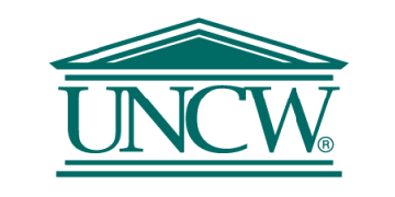University of North Carolina Wilmington, Department of Physics and Physical Oceanography logo