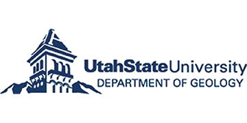 Utah State University, Department of Geology logo