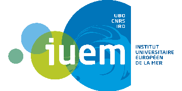 European Institute for Marine Studies (IUEM) logo