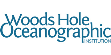 Woods Hole Oceanographic Institute logo