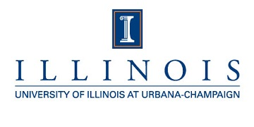 University of Illinois at Urbana-Champaign, Geology Department logo