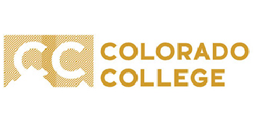Colorado College Geology Department logo