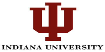 Indiana University - Bloomington -- Department of Geography logo