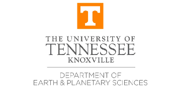 University of Tennessee, Department of Earth and Planetary Sciences logo