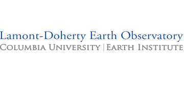 The Lamont-Doherty Earth Observatory of Columbia University logo