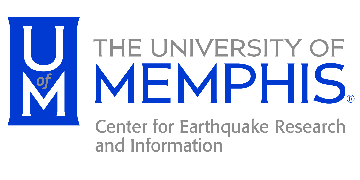 The University of Memphis logo