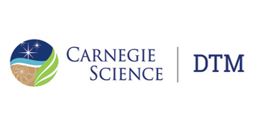 Carnegie Institution for Science, DTM logo