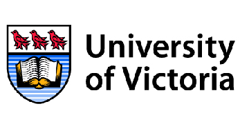 Department of Civil Engineering, University of Victoria logo