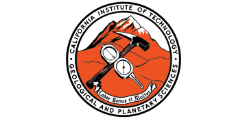Caltech, Division of Geological and Planetary Sciences logo
