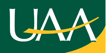 University of Alaska Anchorage (Department of Geological Sciences) logo
