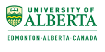 Department of Civil and Environmental Engineering, University of Alberta logo