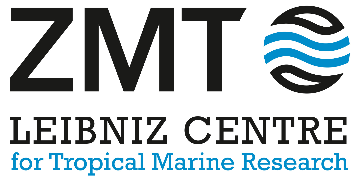 Leibniz Centre for Tropical Marine Research (ZMT). Department of Biogeochemistry and Geology logo