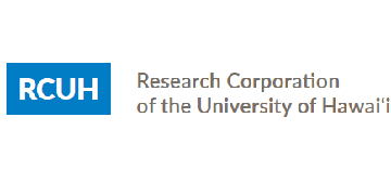 Research Corporation of the University of Hawaii logo