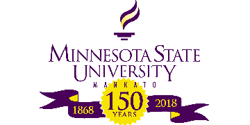 Minnesota State University, Mankato. Department of Chemistry and Geology logo