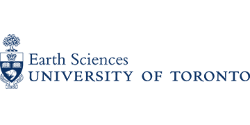 University of Toronto, Department of Earth Sciences logo